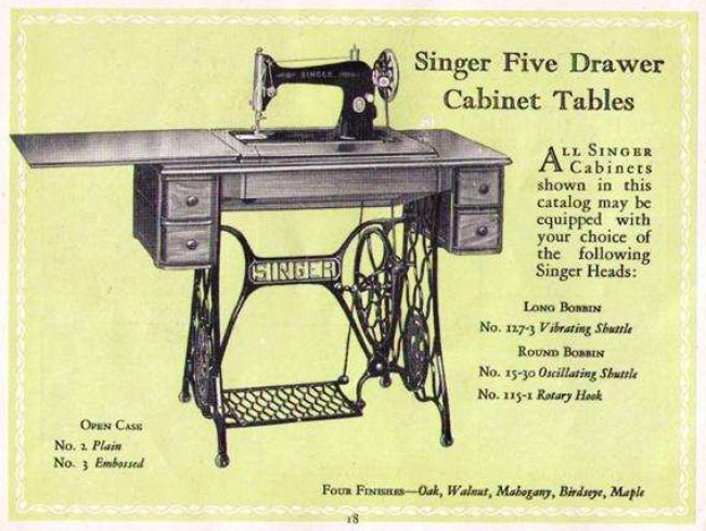 Treadle Sewing Machines Oldsingersewingmachineblog New Singer Sewing Machine Belts