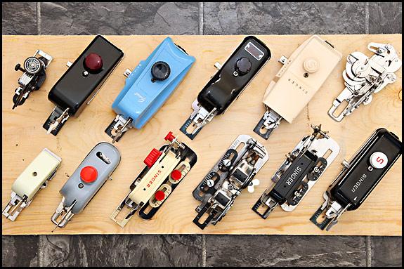 Famous Buttonhole Maker Oldsingersewingmachineblog Unique Sewing Machine Buttonhole Attachment