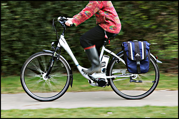 Picture of Kalkhoff Agattu Ltd Edition electric bicycle