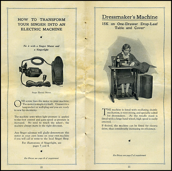 Vintage Singer Sewing Machines Oldsingersewingmachineblog